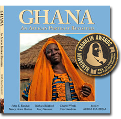 Ghana, an African Portrait Revisited